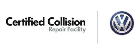 Volkswagen Certified Collision Repair