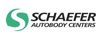 Schaefer Autobody Centers logo
