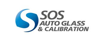 SOS logo, small