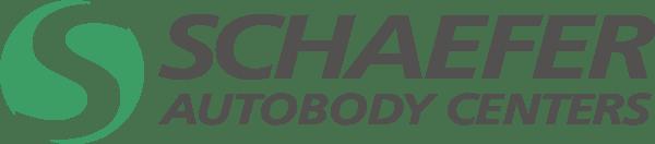 Schaefer Autobody logo